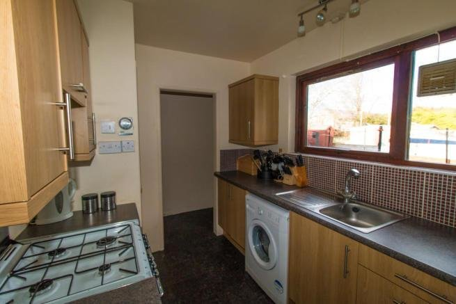 Best 1 Bedroom Flat For Sale In Sheddocksley Drive Aberdeen Ab16 With Pictures