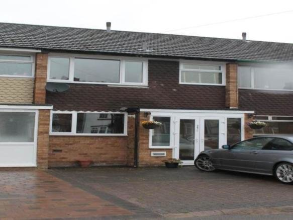 Best 2 Bedroom House For Sale In Gravelly Lane Erdington With Pictures