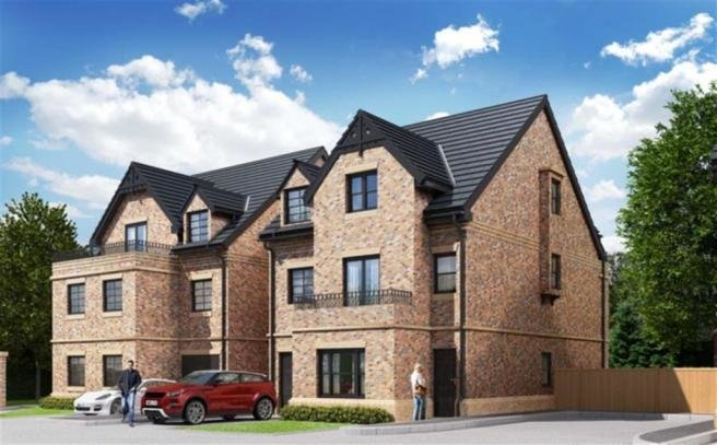 Best 6 Bedroom Detached House For Sale In Silverwood Barlow With Pictures