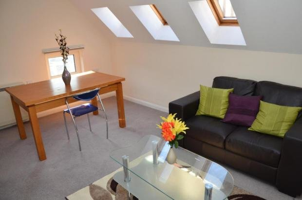 Best 1 Bedroom Flat To Rent In Northampton Street Leicester Le1 Le1 With Pictures Original 1024 x 768