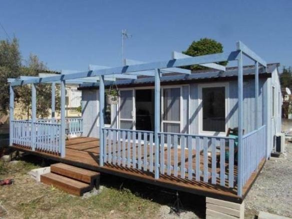 Best 4 Bedroom Mobile Home For Sale In Avlaki Corfu Ionian With Pictures