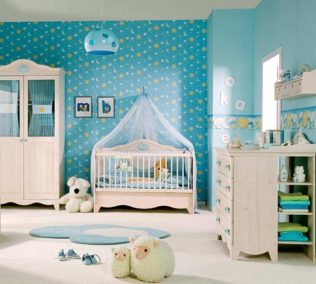 Best Welcome Your Baby With These Baby Room Ideas Midcityeast With Pictures
