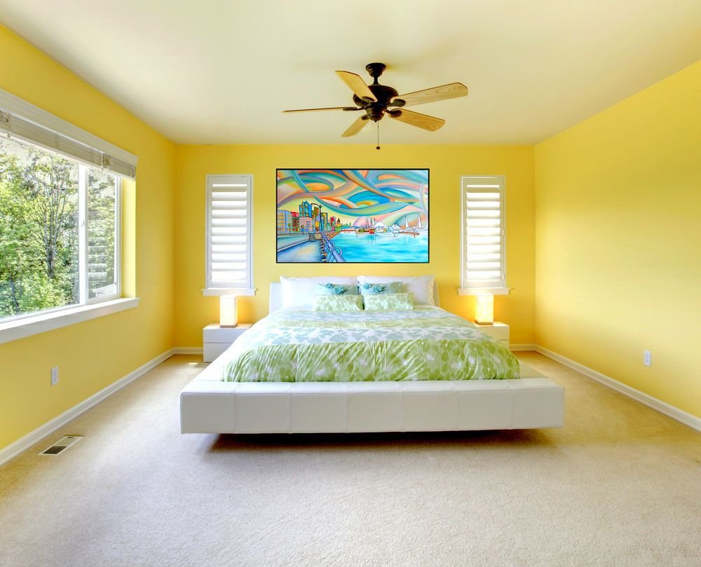 Best Feng Shui Colors And Its Meaning Midcityeast With Pictures