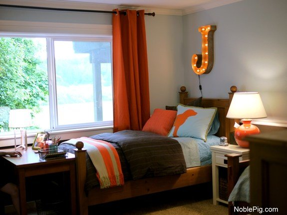Best 12 Year Old Boy Room Decor With Pictures