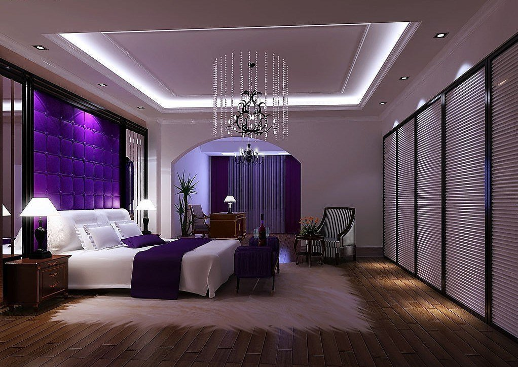 Best 20 Beautiful Purple Bedroom Ideas With Pictures
