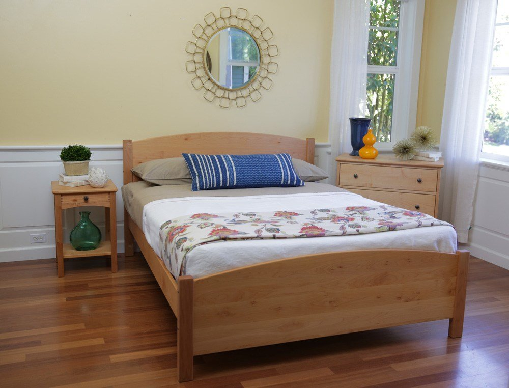 Best Pacific Rim Non Toxic Bedroom Furniture From Organic And With Pictures
