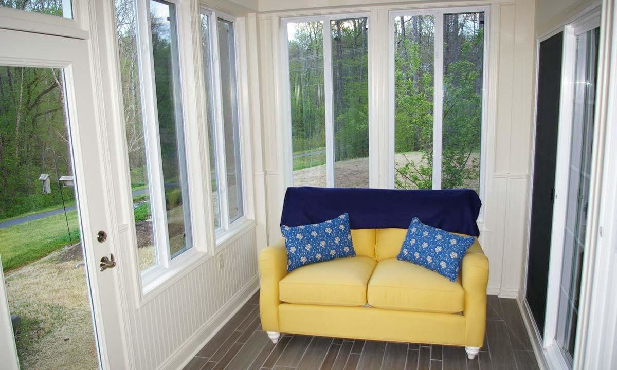 Best Converting Screened Porch To Sunroom Best Sunroom Ideas With Pictures