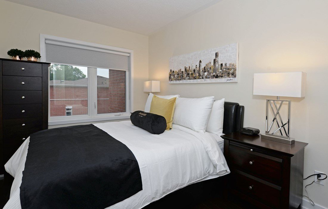 Best Furnished Apartment Rental Pickering Short Term Executive With Pictures