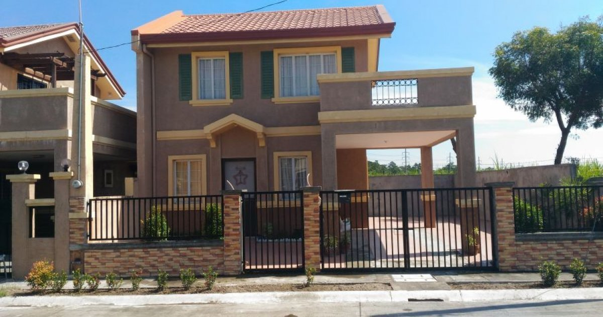 Best 3 Bed House For Rent In Panipuan Mexico ₱13 500 1941593 With Pictures