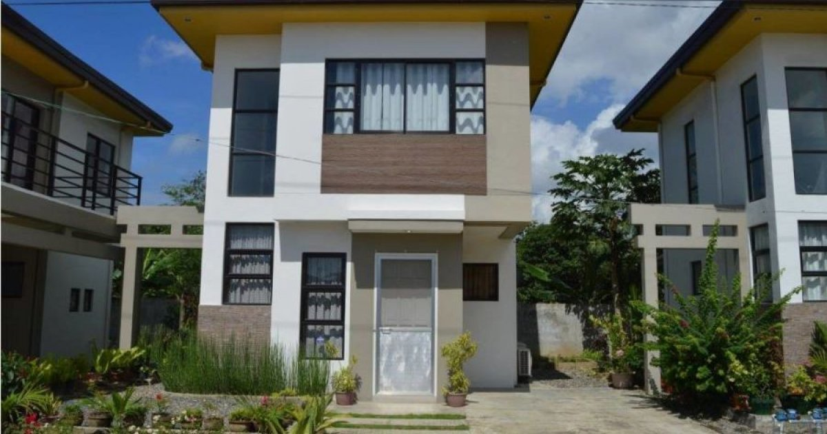 Best 2 Bed House For Rent In Zen Residences At Vizkaya ₱16 000 With Pictures