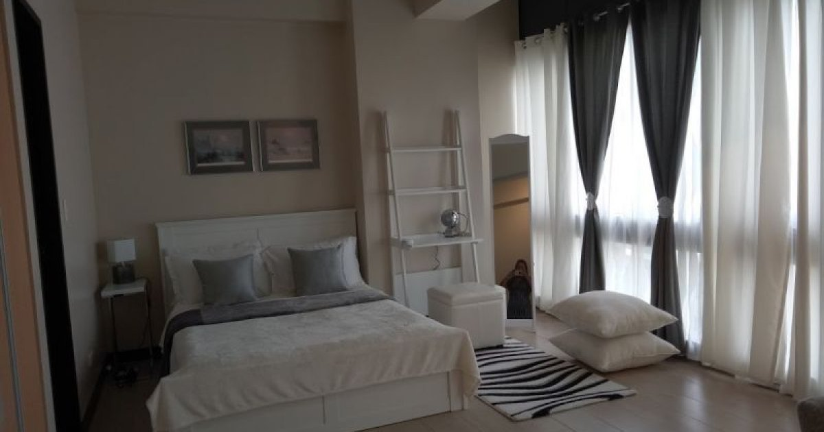 Best 1 Bed Condo For Rent In Greenbelt Hamilton 2 ₱55 000 With Pictures