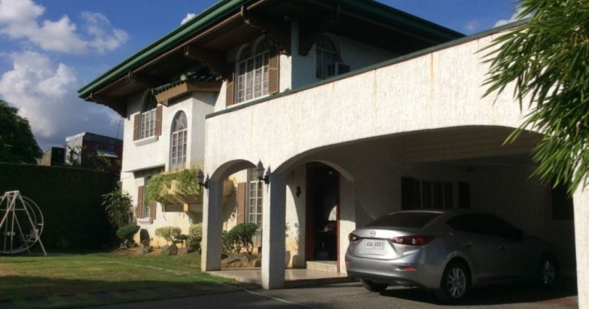 Best 8 Bed House For Sale In San Roque Cainta ₱14 500 000 With Pictures