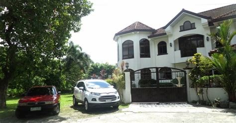 Best 7 Bed House For Sale In Metro Manila ₱55 000 000 1559979 With Pictures
