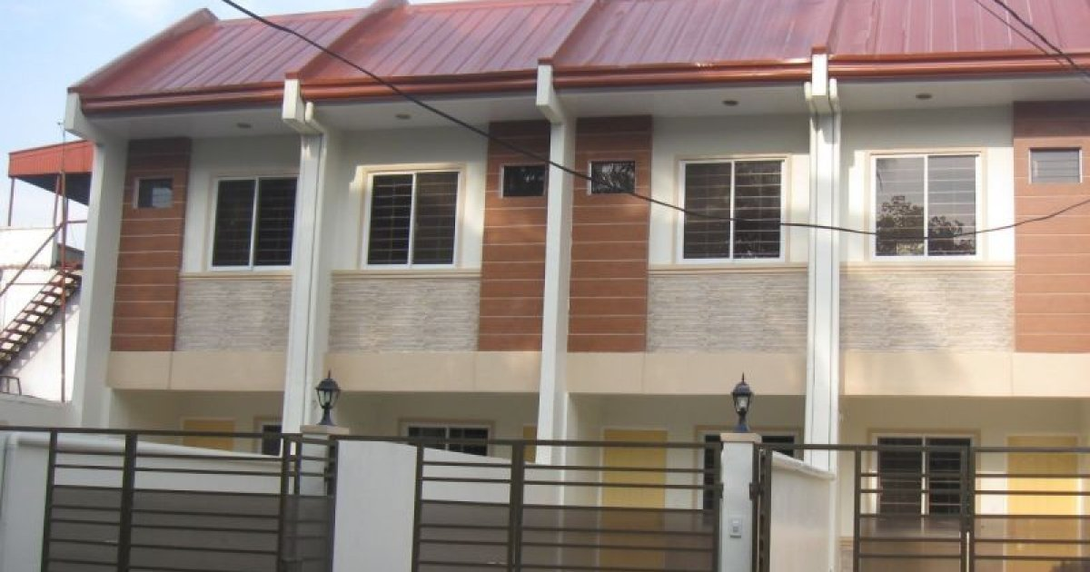 Best 4 Bed Townhouse For Rent In Tandang Sora Quezon City With Pictures