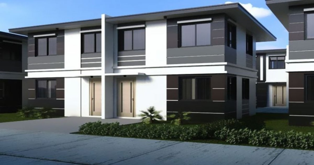Best 3 Bed Townhouse For Sale Or Rent In Brand New Duplex With Pictures