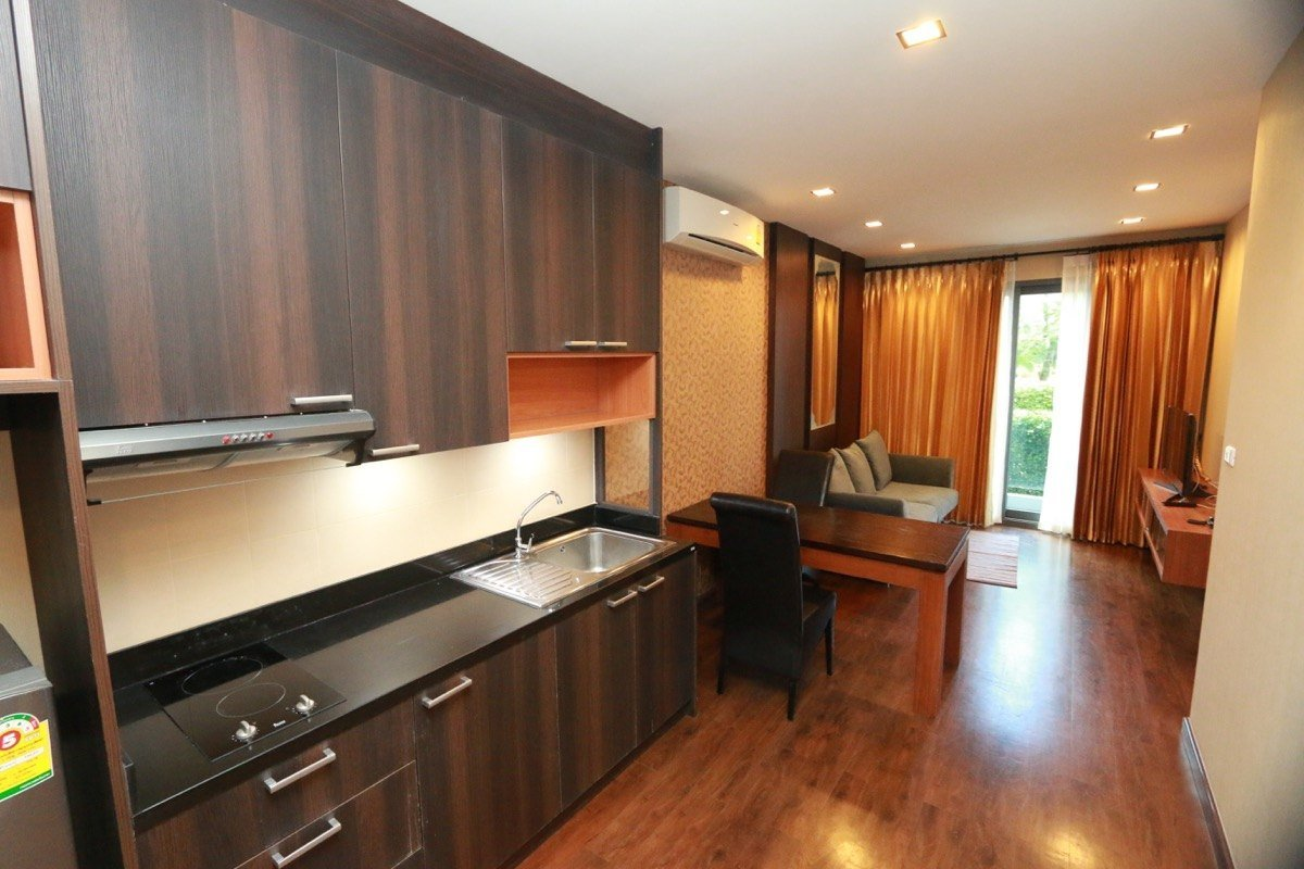 Best Smart 1 Bedroom Condo For Sale At The Himma Prestige Living With Pictures