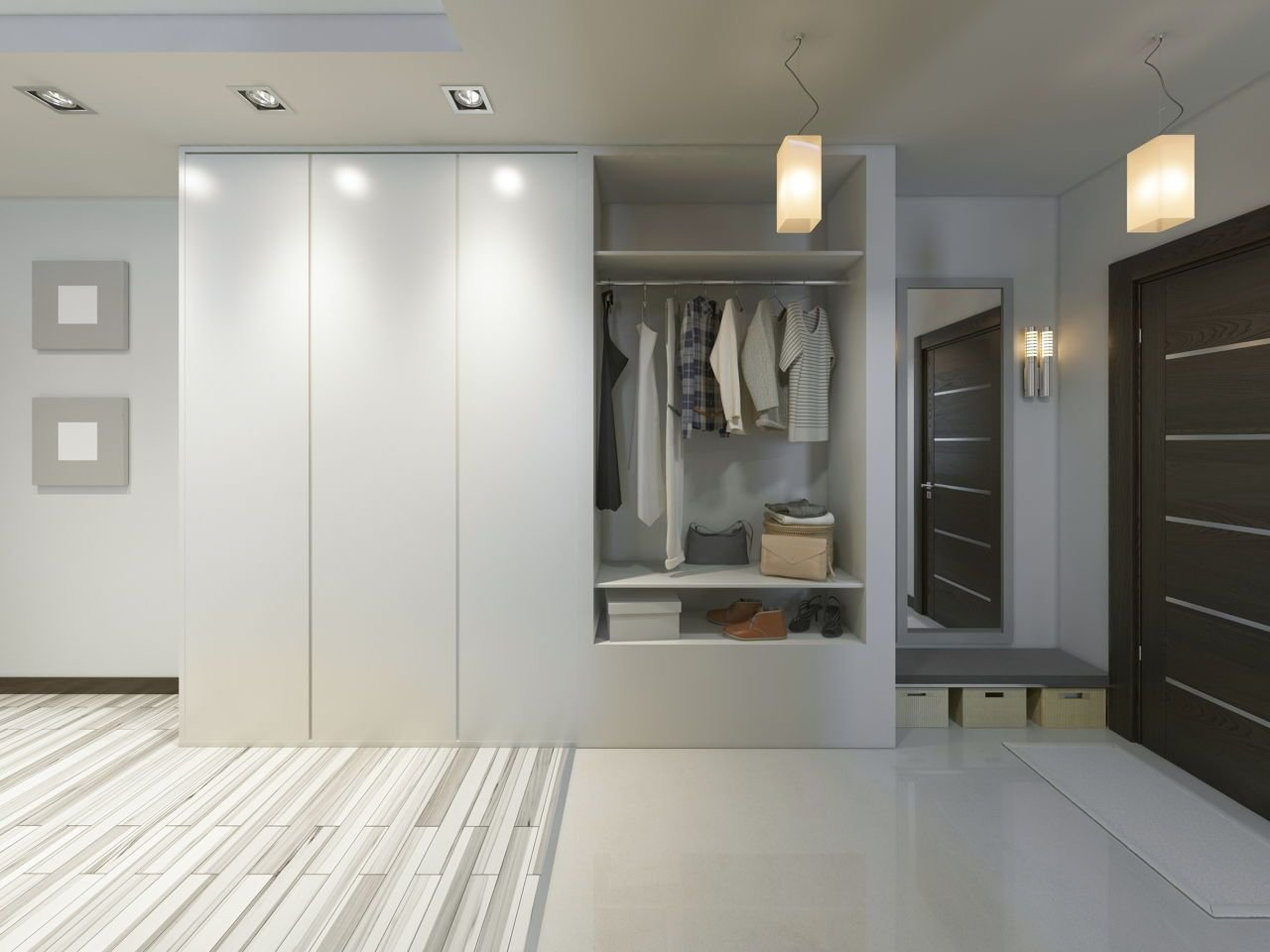 Best Sliding Closet Doors To Give Your Bedrooms An Exquisite Touch With Pictures