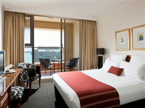 Best The Sebel Quay West Auckland Hotel In New Zealand Room With Pictures Original 1024 x 768