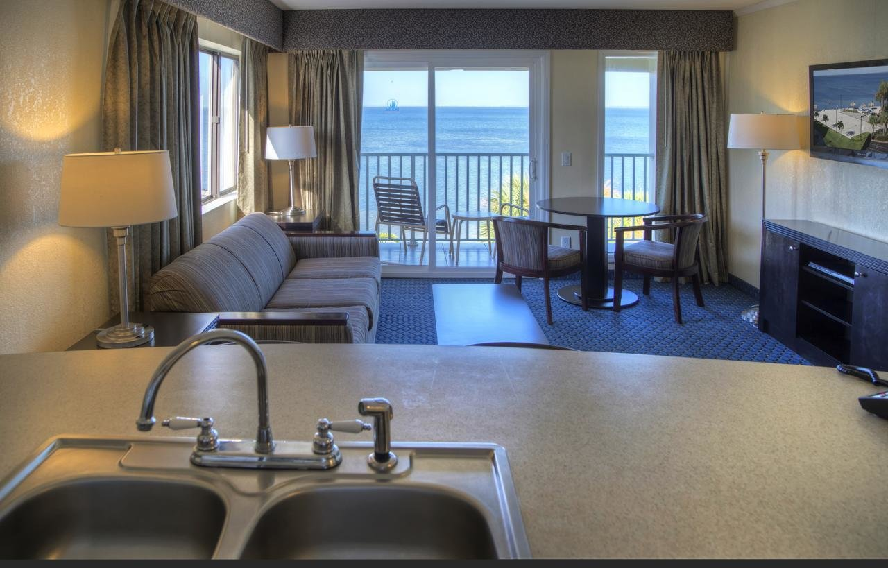 Best Sailport Waterfront Suites In Tampa Fl Room Deals With Pictures