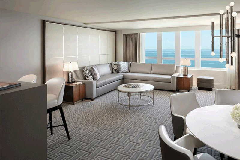 Best Iconic Miami Beach Resort Updates Historic Versailles With Pictures