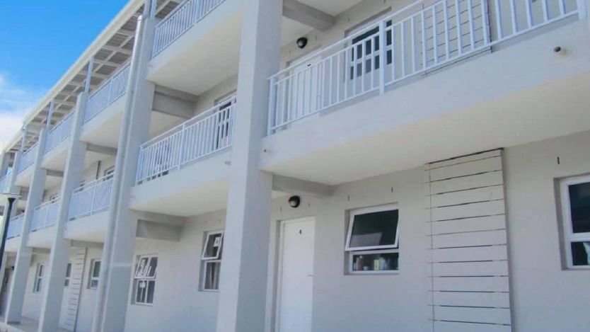 Best 2 Bedroom Apartment To Rent In Haasendal Kuils River With Pictures