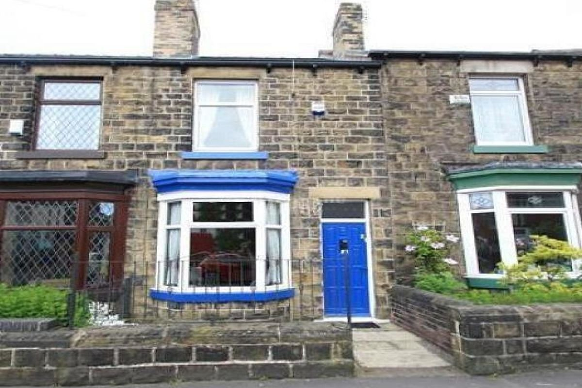 Best 3 Bedroom House For Sale In Sheffield South Yorkshire With Pictures