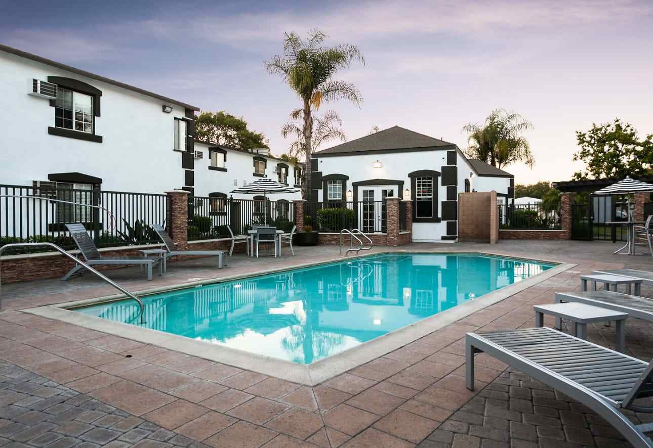 Best Somerset Apartments Montebello Ca 90640 With Pictures