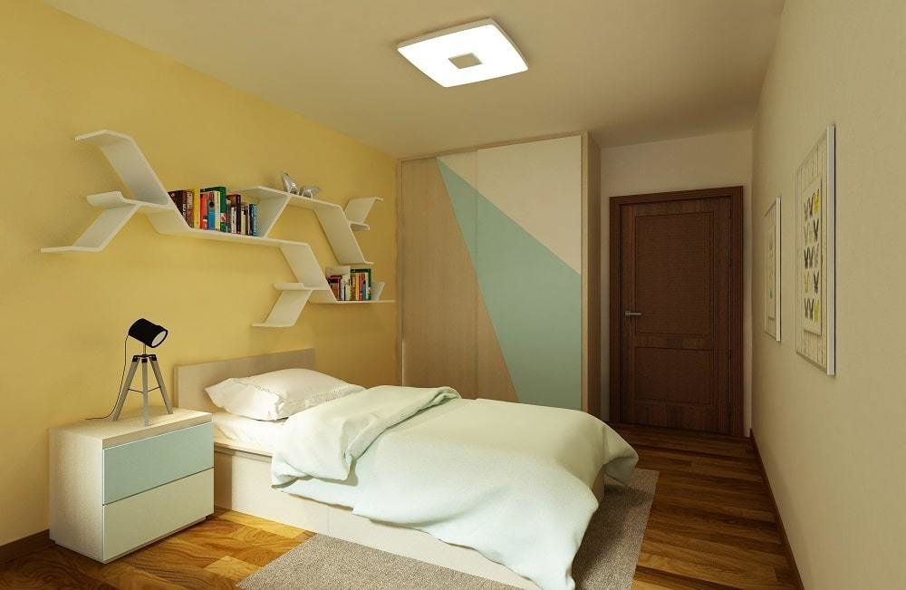 Best 5 Unique Yet Amazing Bedroom Layouts For Your Inspiration With Pictures