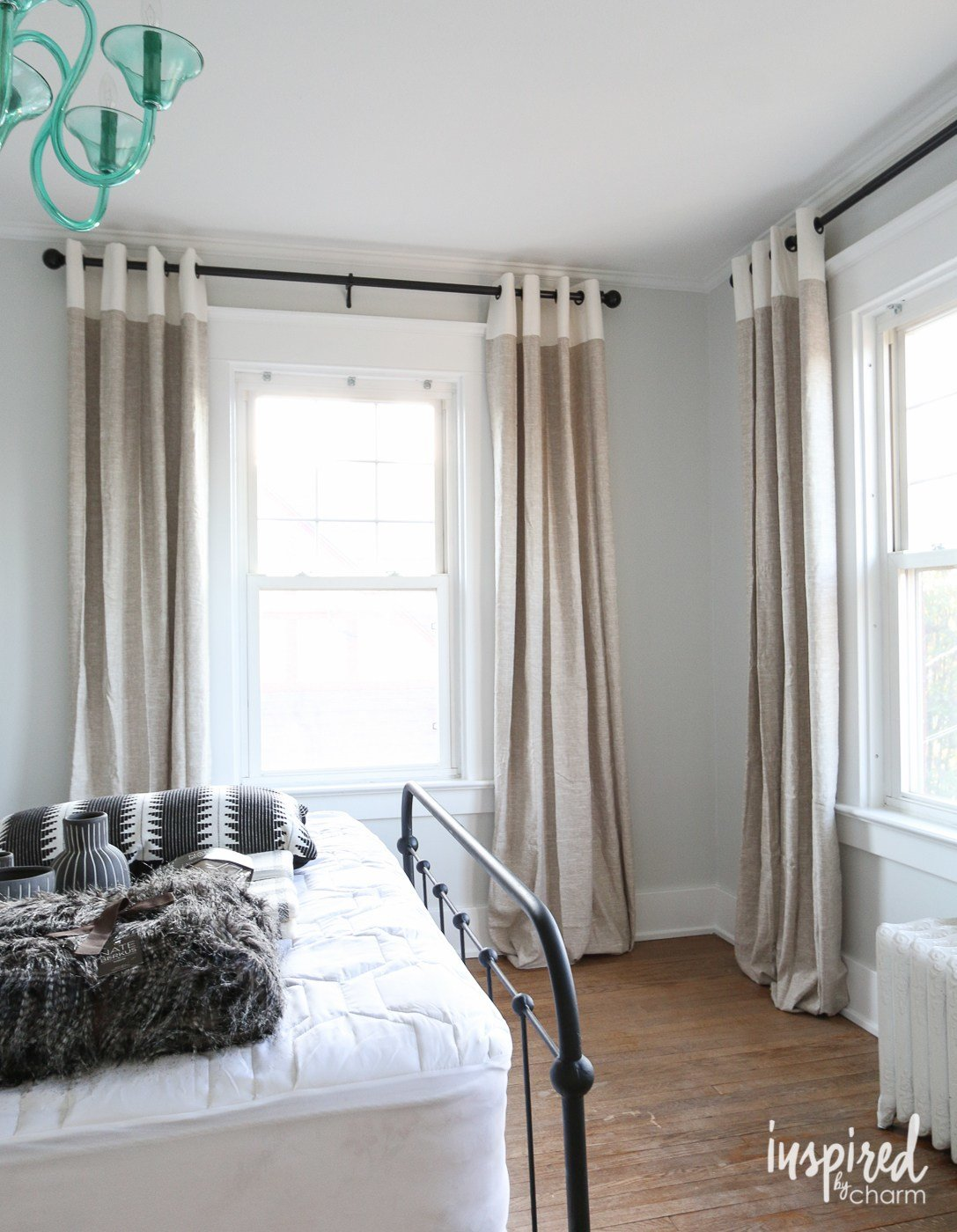 Best Guest Bedroom Curtains With Pictures