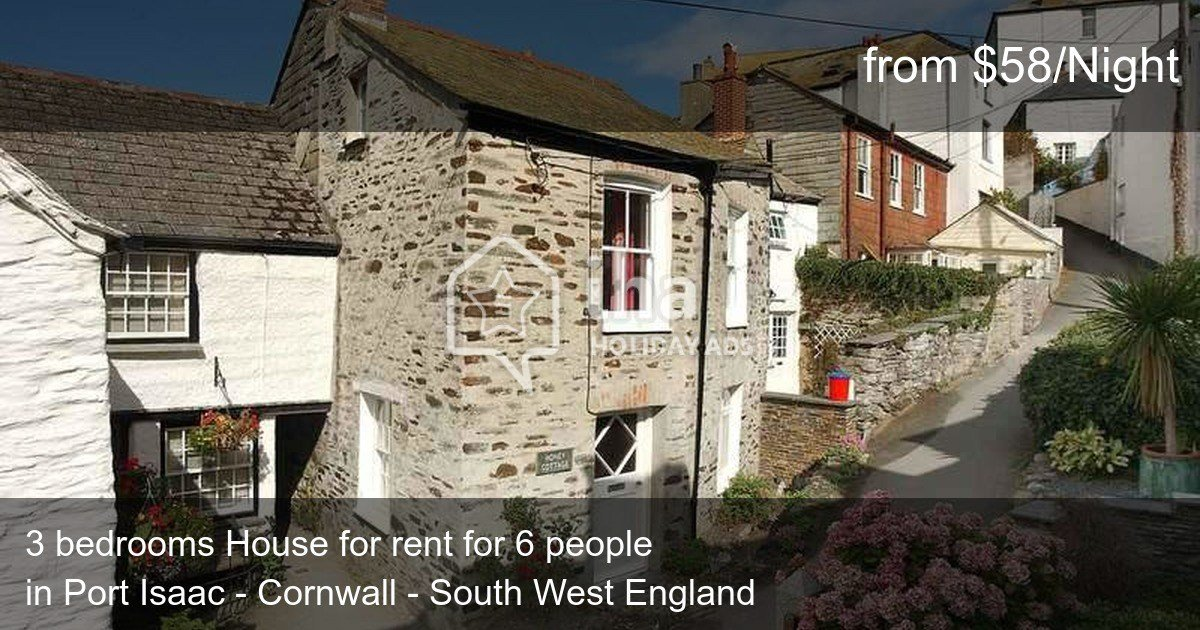 Best House For Rent In A Hamlet In Port Isaac Iha 36470 With Pictures