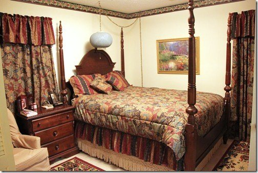 Best My Parents New Improved Bedroom Southern Hospitality With Pictures
