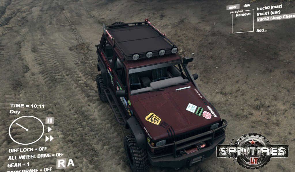 Best Wallpaper • Spintires Mods Mudrunner Mods Spintires Lt With Pictures