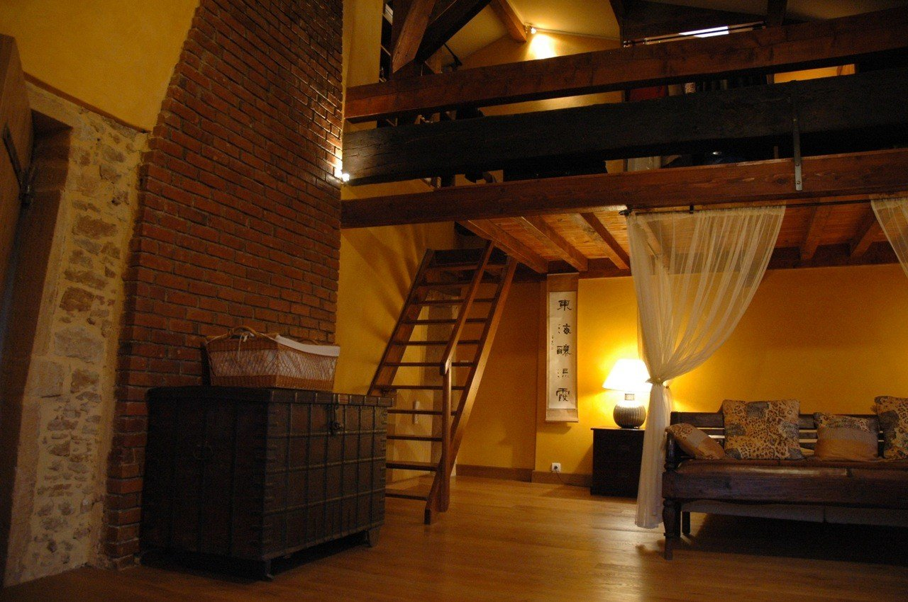 Best Master Bedroom With Mezzanine Saint Clair Estate With Pictures