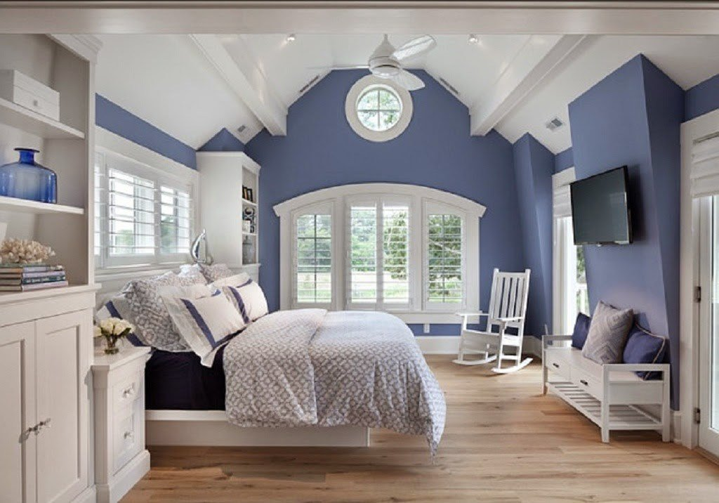 Best Calming Wall Paint Home Interior Design Inspiration With Pictures