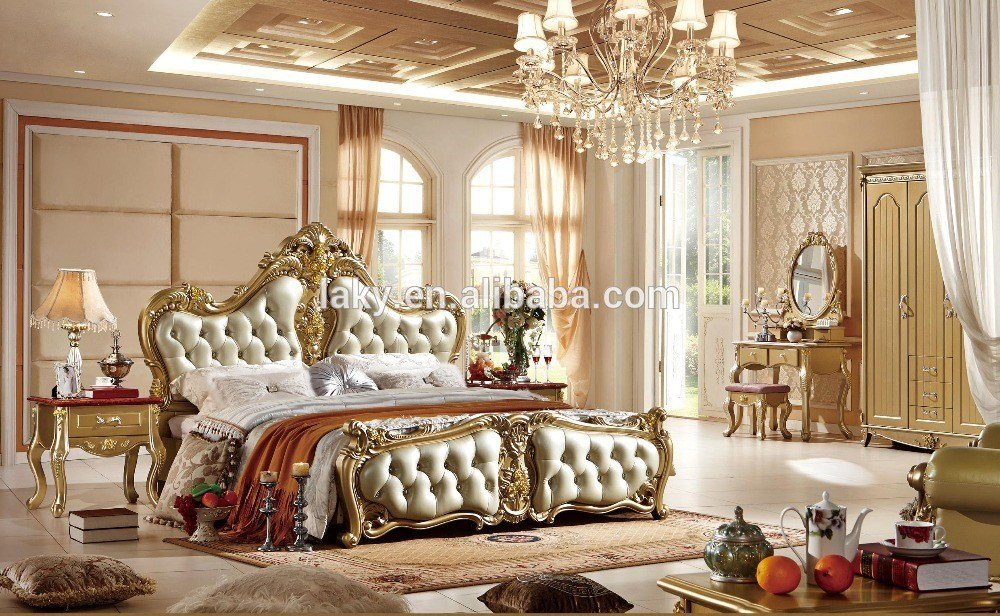 Best 0313 Italian Royal Bedroom Furniture Set Buy European With Pictures