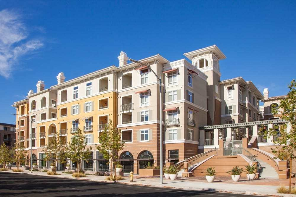 Best 1 2 And 3 Bedroom Apartments At The Verdant Apartments In San Jose Ca Yelp With Pictures