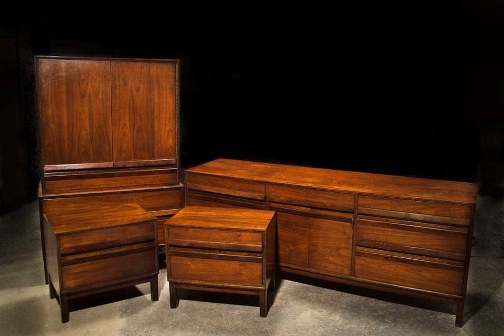 Best 1950 S American Of Martinsville Bedroom Set Yelp With Pictures