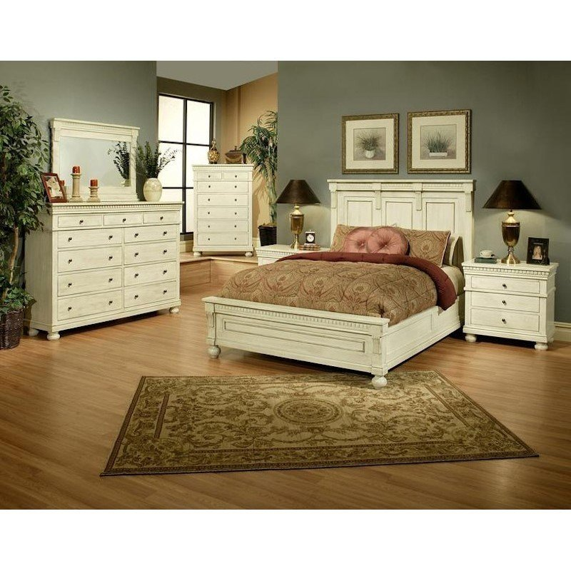 Best North American San Jose Bedroom Collection Stewart Roth With Pictures