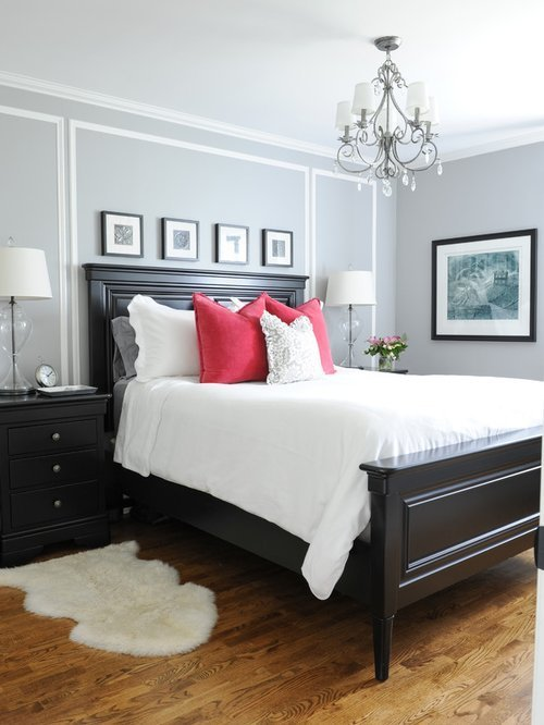 Best Small Master Bedroom Design Ideas Remodels Photos Houzz With Pictures