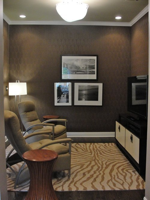 Best Small Tv Room Houzz With Pictures