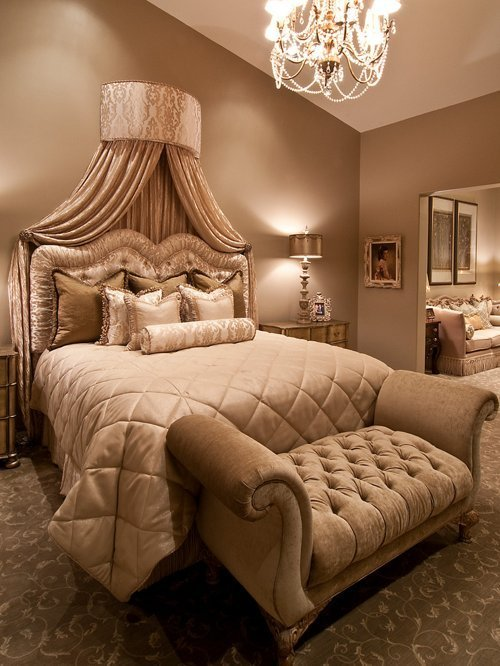 Best Fancy Bedroom Houzz With Pictures