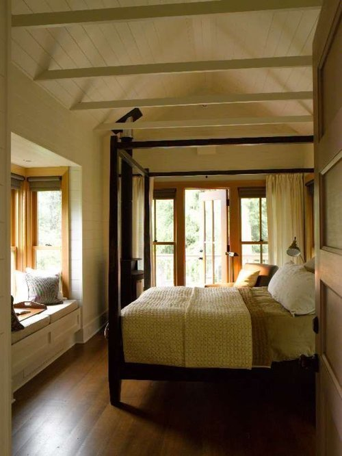 Best Very Small Bedroom Houzz With Pictures