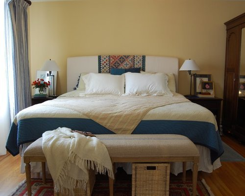 Best King Size Headboard Ideas Houzz With Pictures