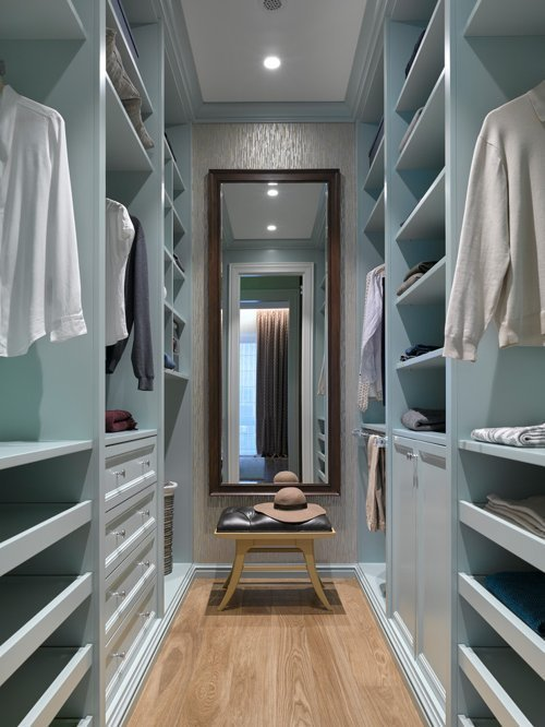 Best Small Walk In Closet Design Ideas Remodel Pictures With Pictures