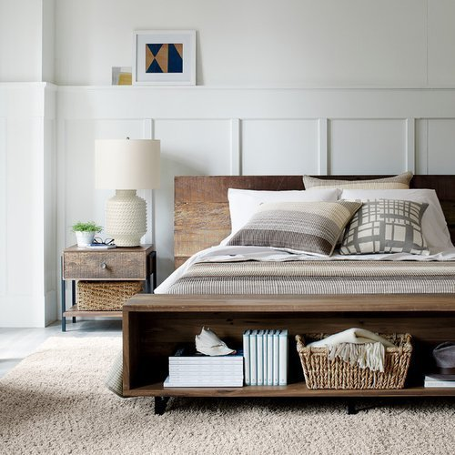 Best Crate And Barrel Bedrooms With Pictures