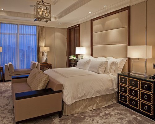 Best Beige Bedroom Houzz With Pictures