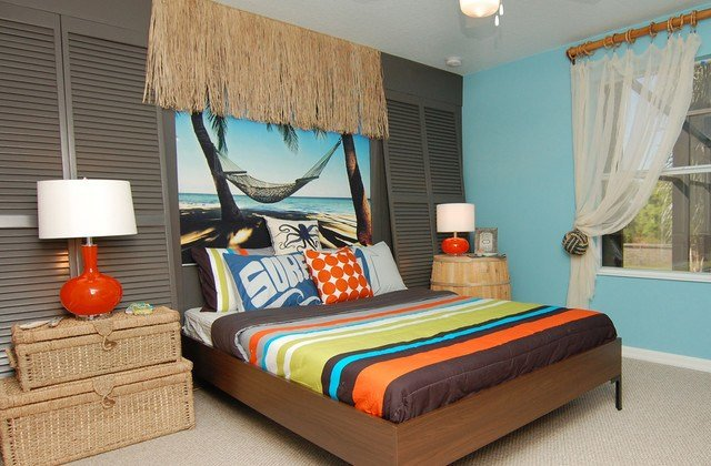 Best Surf Inspired Room With Pictures