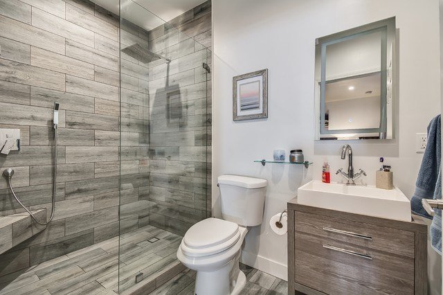 Best Garage Conversion To Apartment Bathroom With Pictures