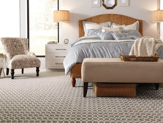 Best Residential Carpet Trends Modern Bedroom Atlanta With Pictures