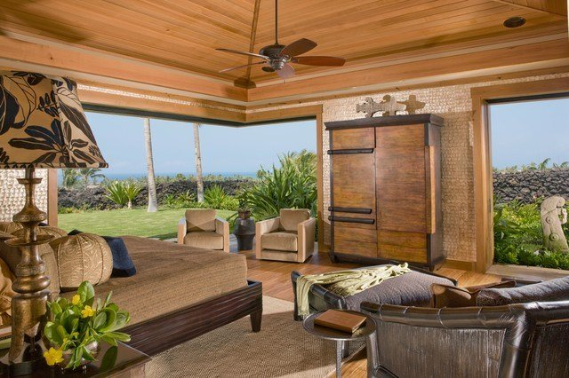 Best Master Bedroom Tropical Bedroom Hawaii By Saint With Pictures